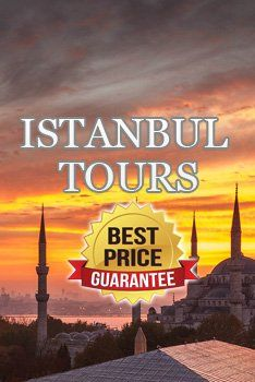 Istanbul Tours with cheap prices