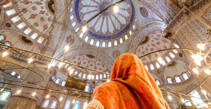 7 Days Istanbul Ephesus & Pamukkale Tours of Turkey