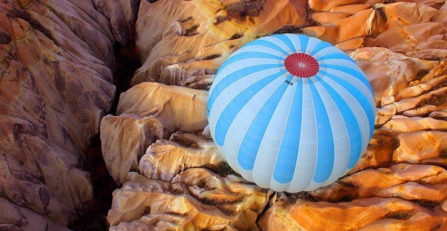 Cappadocia Deluxe Balloon Rides