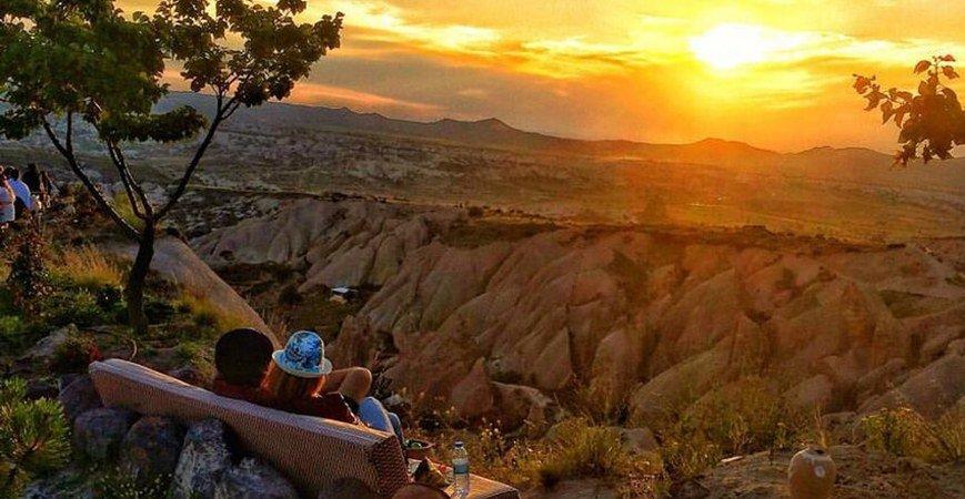 5 Days Cappadocia Pamukkale and Ephesus Tours
