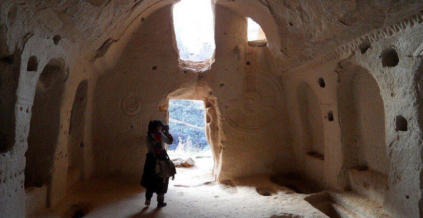 Cappadocia Tours from Antalya