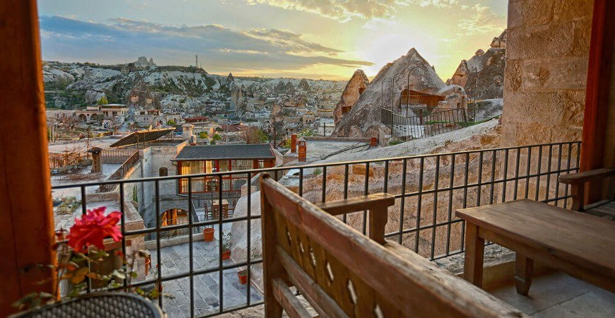 Best of Turkey Discovery Tour Package
