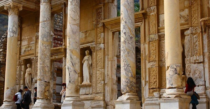 3 Day Gallipoli Troy and Ephesus Tours From Istanbul