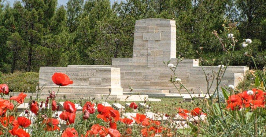 4 Day Tours to Gallipoli Troy Ephesus and Pamukkale