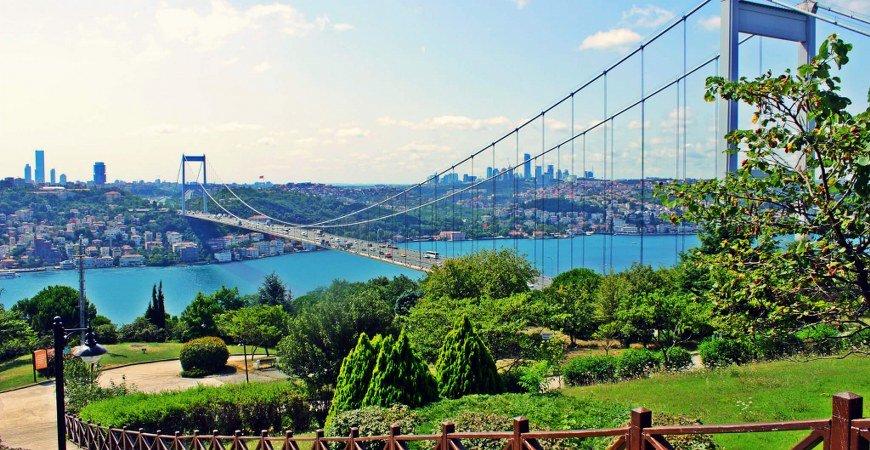 3 Days Istanbul Diamond Tour Package