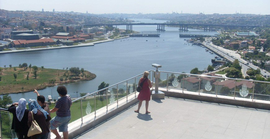 Istanbul Tour With Bosphorus Cruise & Dolmabahce Palace