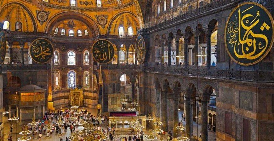 Istanbul Layover Tours from Ataturk and Sabiha Gokcen Airport