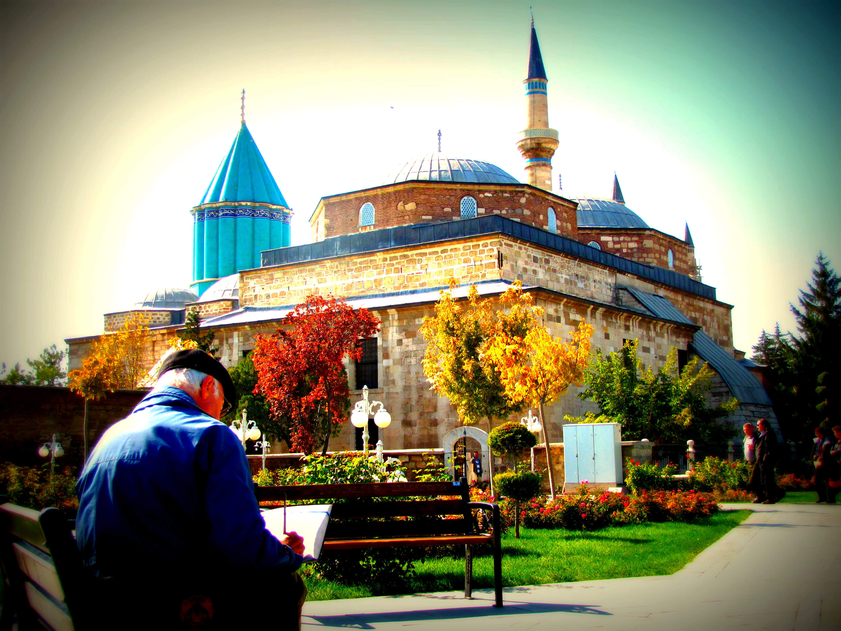 Cappadocia & Konya Tour