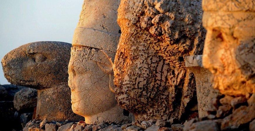 2 Days Nemrut Tours From Cappadocia