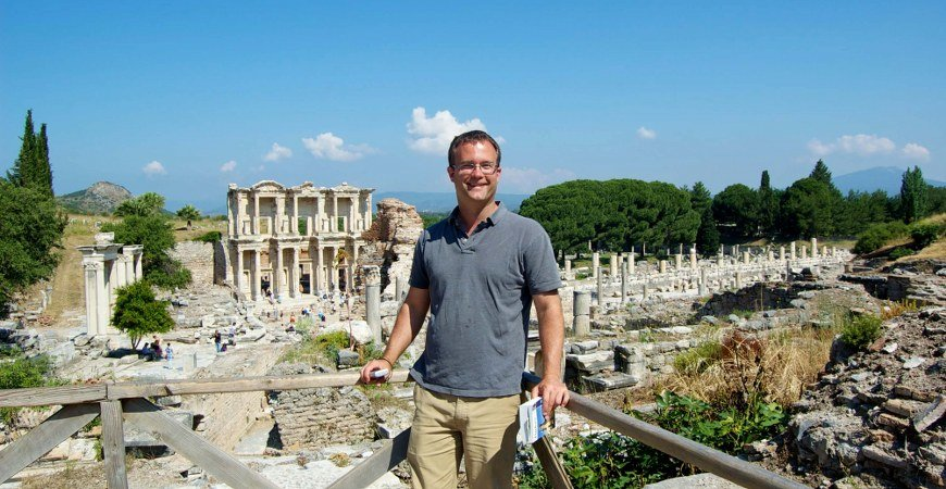 2 Days Ephesus and Pamukkale Tours From Istanbul