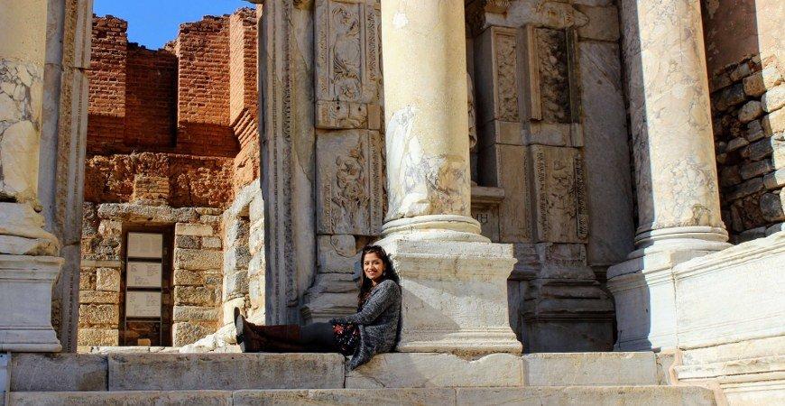 Kusadasi to Ephesus and Gallipoli Tours continue to Istanbul