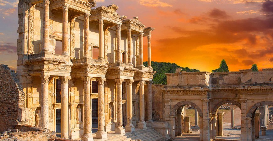 Ephesus Troy and Gallipoli Tours continue to Istanbul