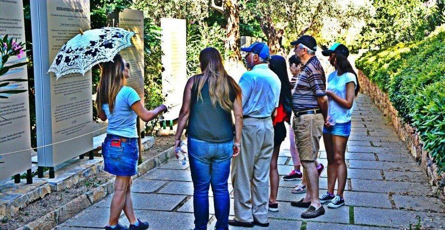 6 Days Ankara Ephesus Pamukkale Istanbul Tours