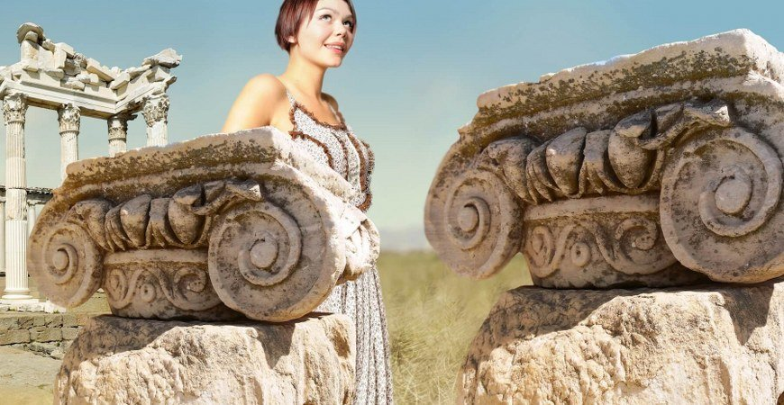 Ancient Ephesus Day Tour From Izmir Airport