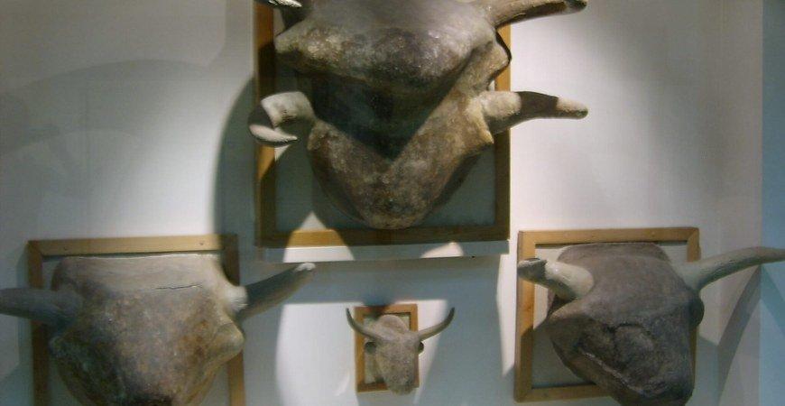 Old Catalhoyuk Hattusa Civilization